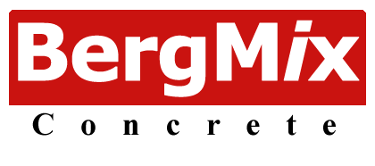 Bergmix | Ready-Mix Concrete Specialists
