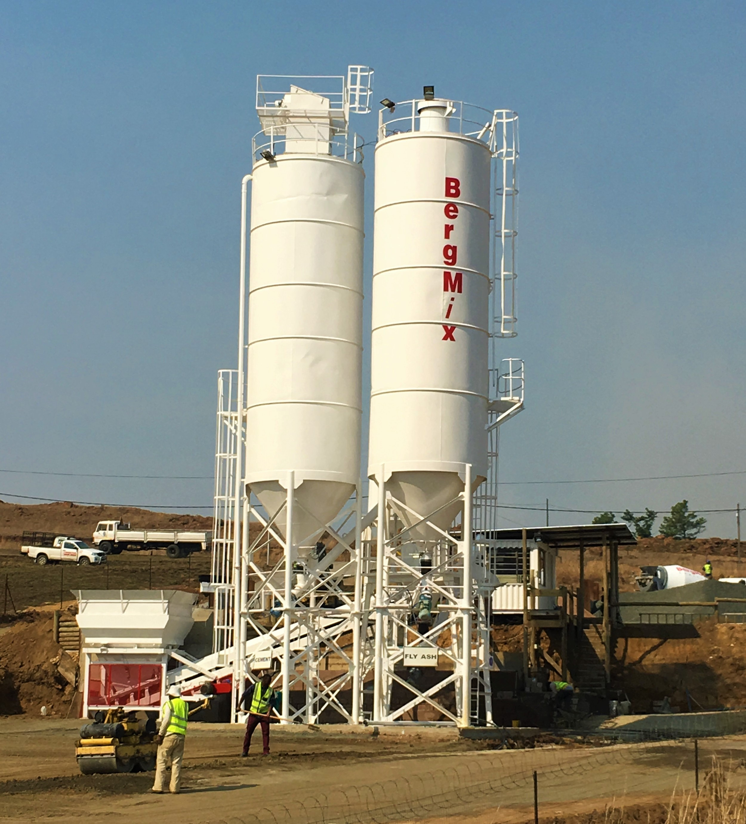 Mooi River Plant